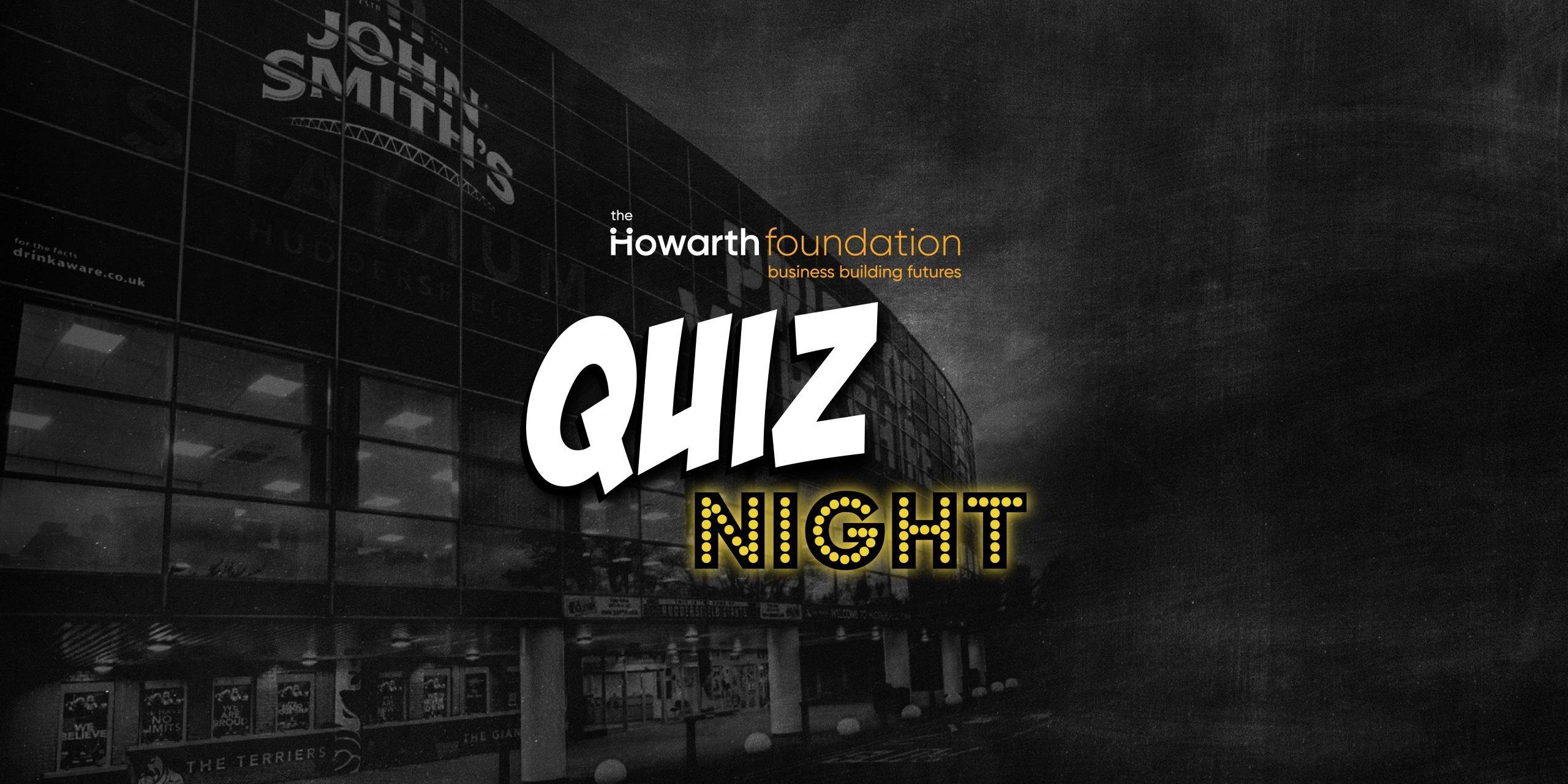 THF Quiz Night
